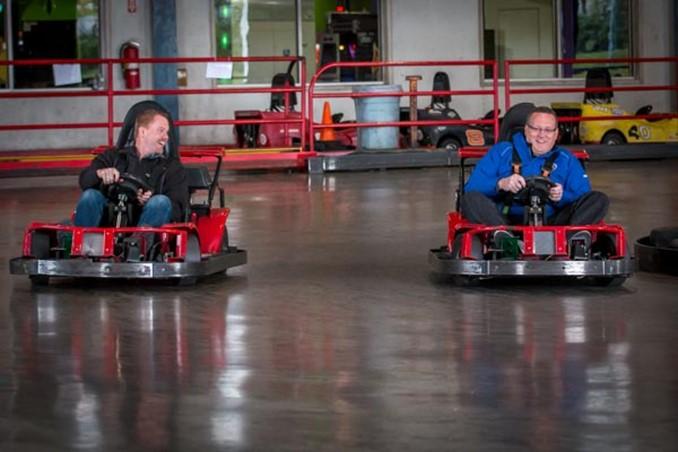 Sports Emporium Go Karts