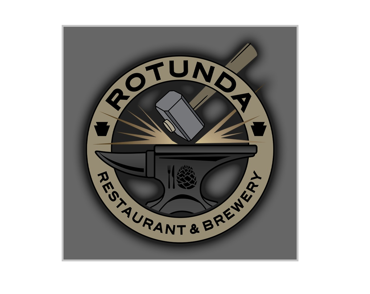 Rotunda Restaurant Logo