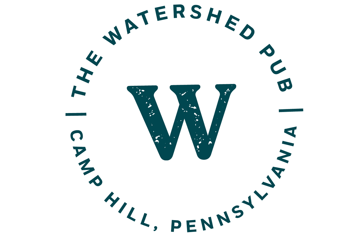 Watershed pub logo