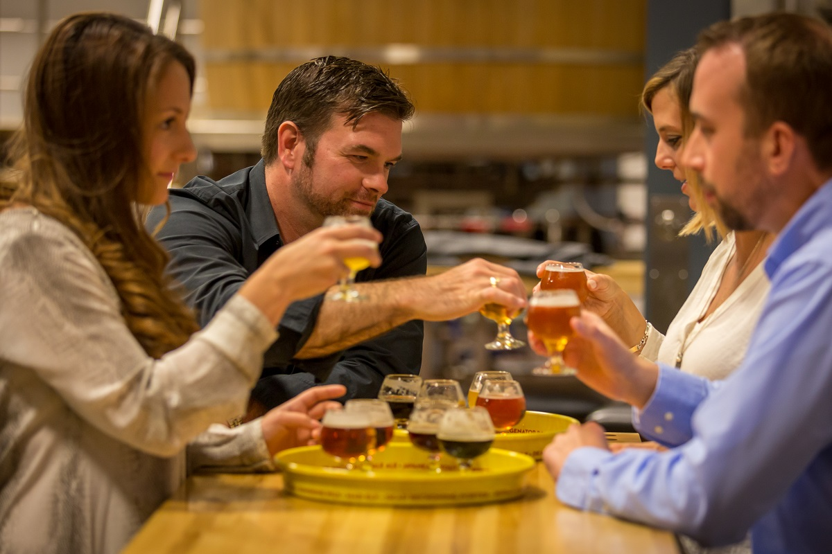 Brew Barons Beer Trail