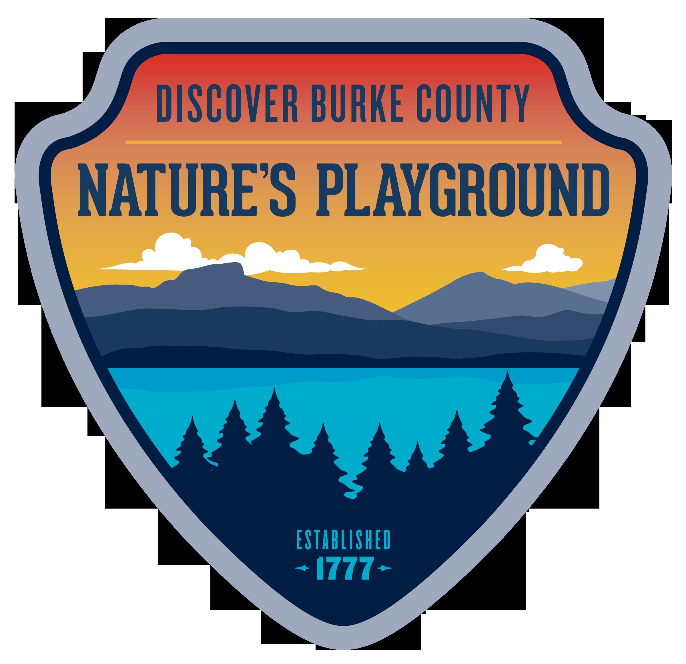 Burke County TDA Logo