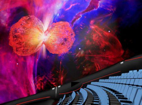 HMNS Planetarium