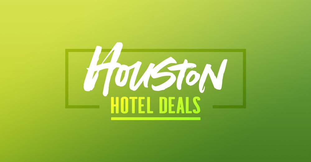 Houston Hotel Deals