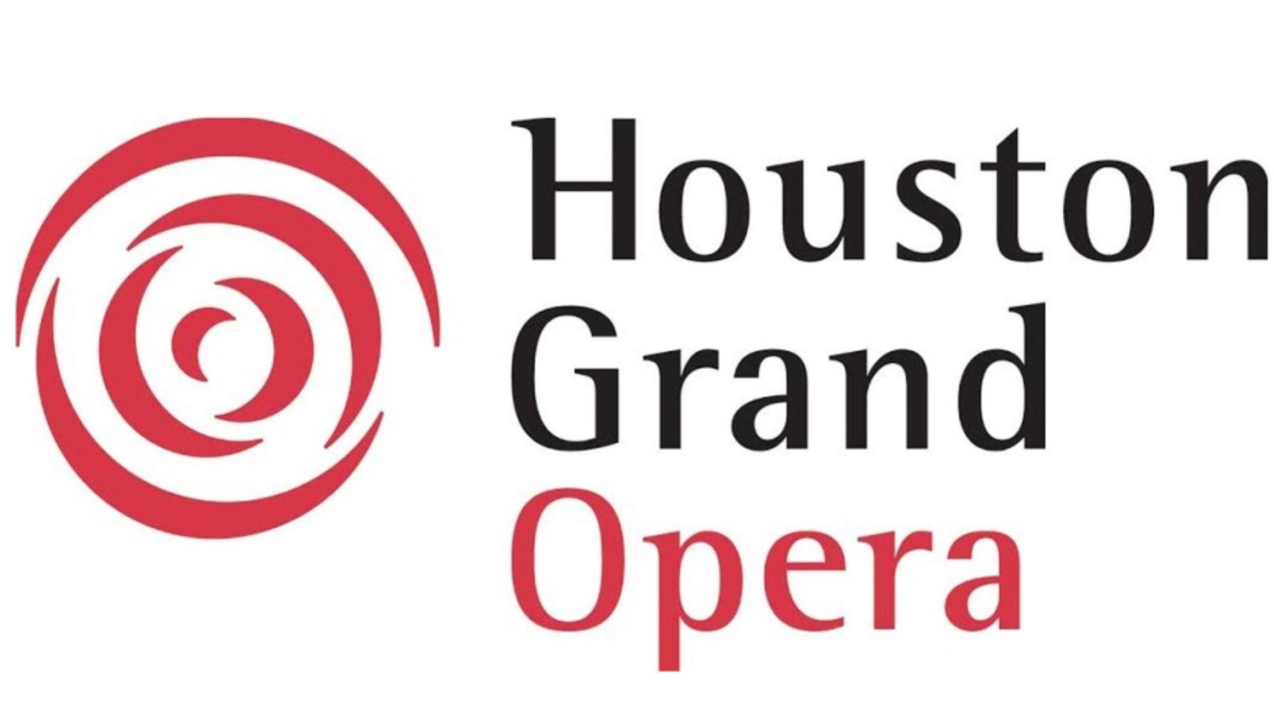 Houston Grand Opera logo