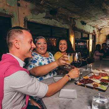 The Gay Bar Guide to Houston Find LGBTQ Friendly Nightlife