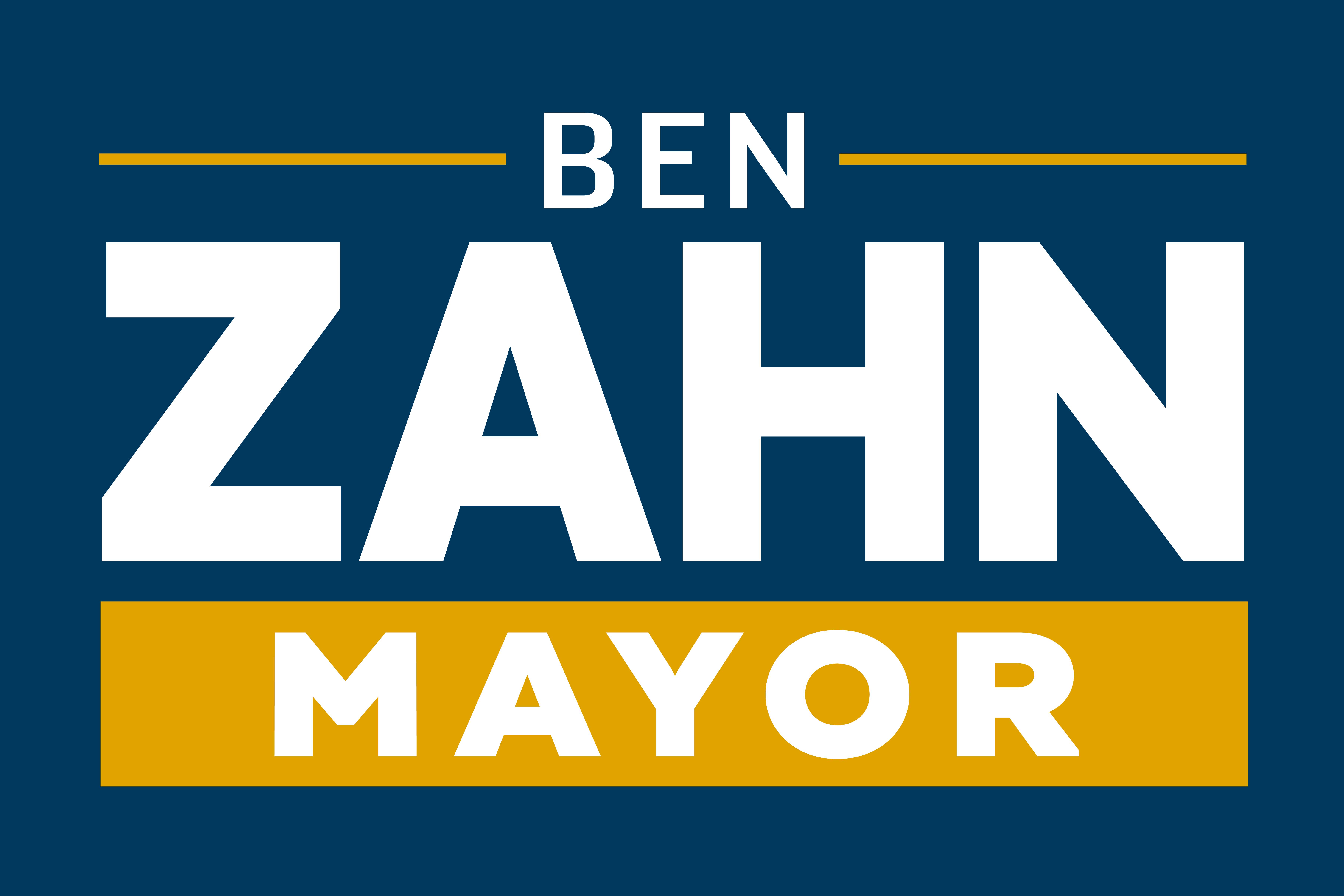 Ben Zahn