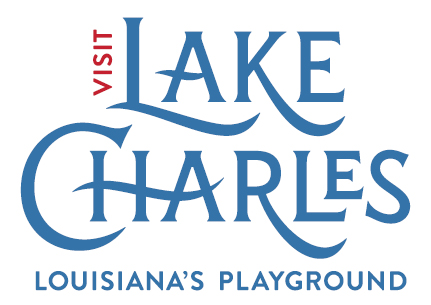 Visit Lake Charles Color Logo sm