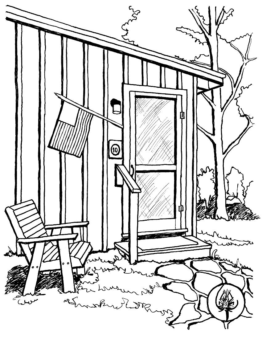 Frank Lloyd Wright | 1100x850