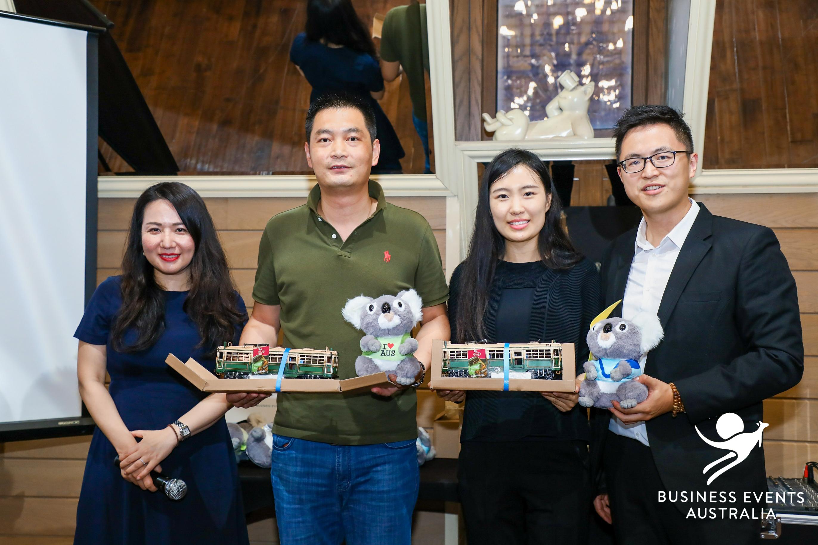 Best Partner Programme highlights