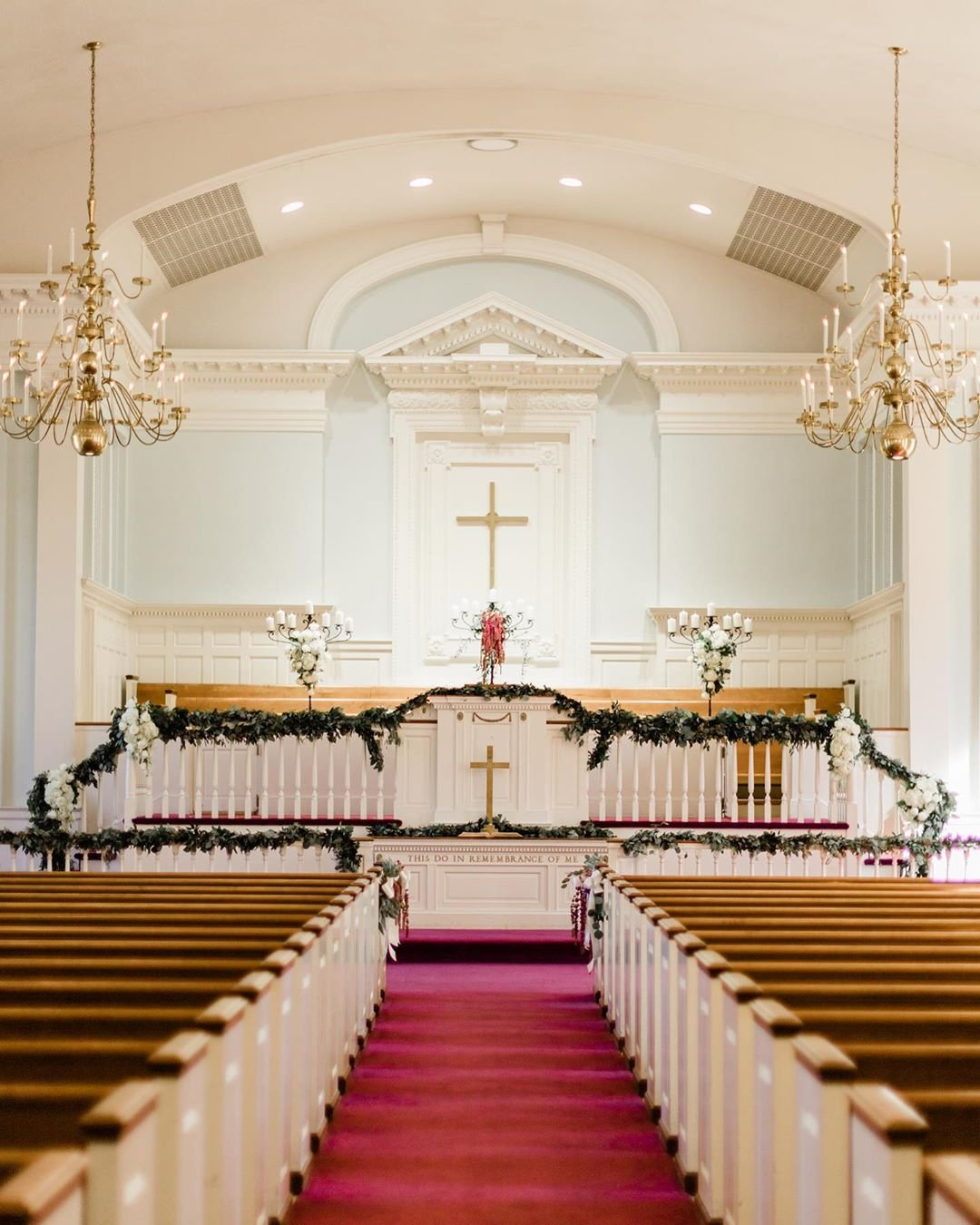 Chapel of All Faiths