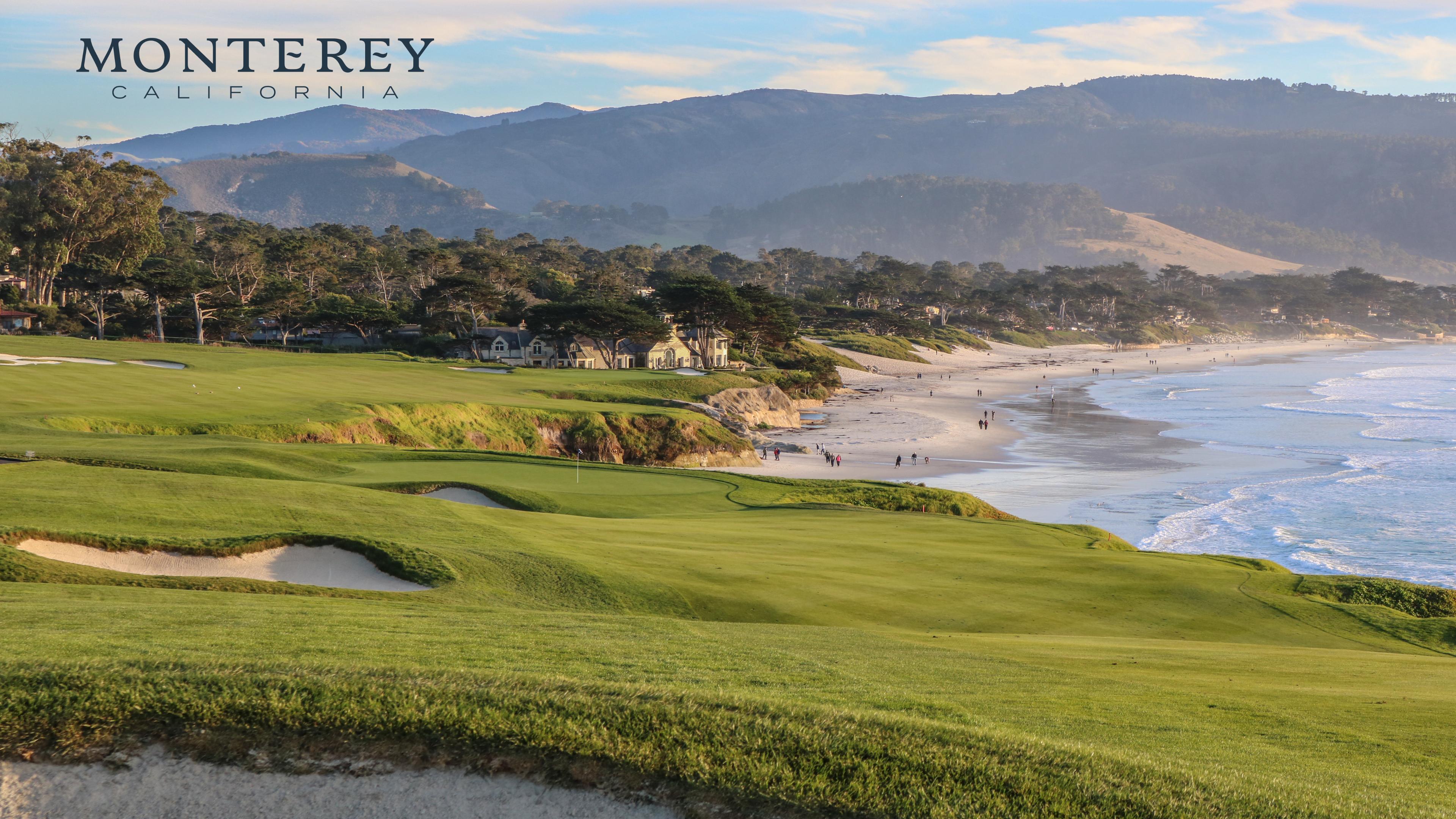 Zoom Backgrounds Monterey County Ca