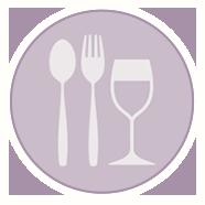 wine & culinary icon