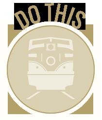 icon - do this (train)