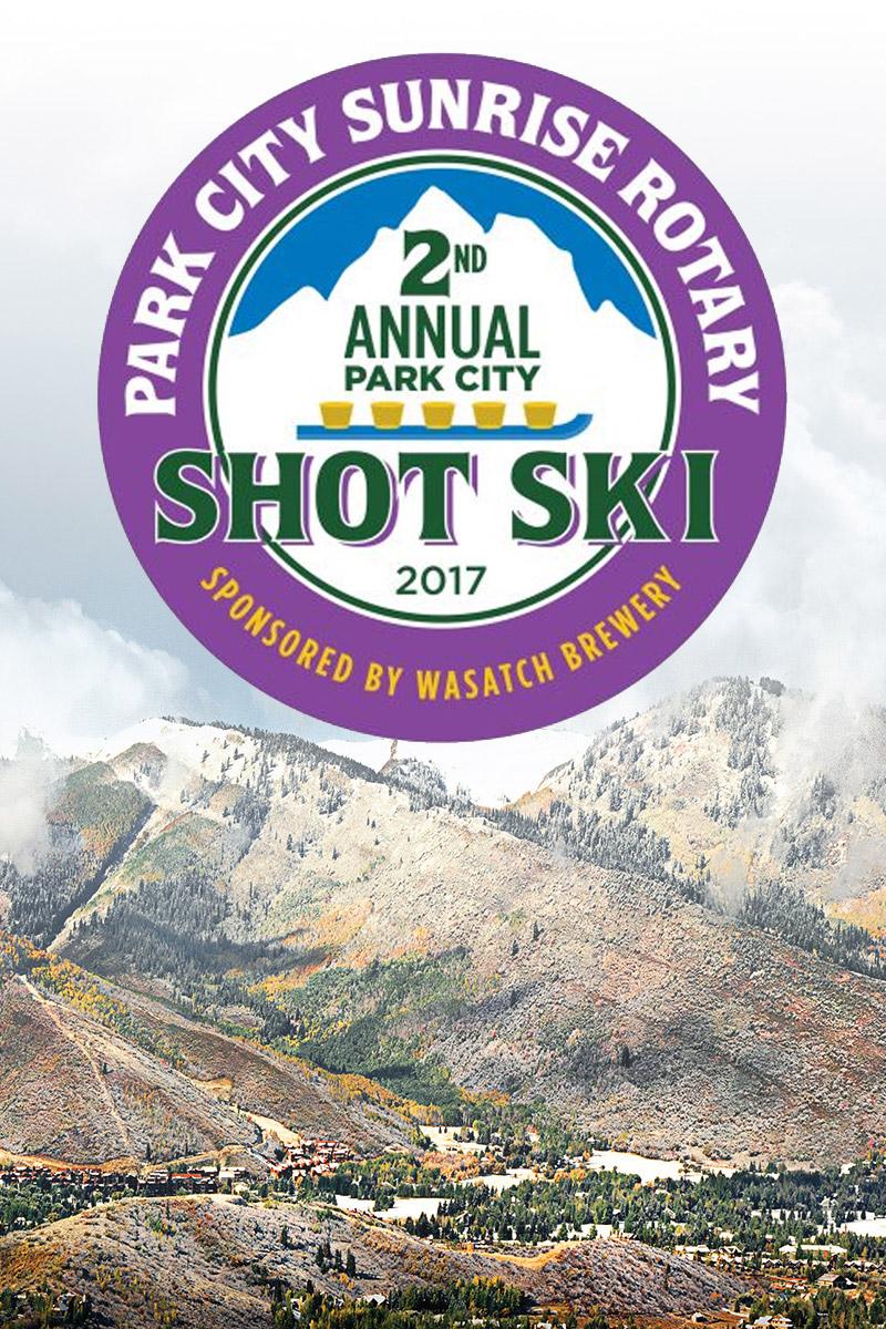 2cd Annual Shot Ski Flyer