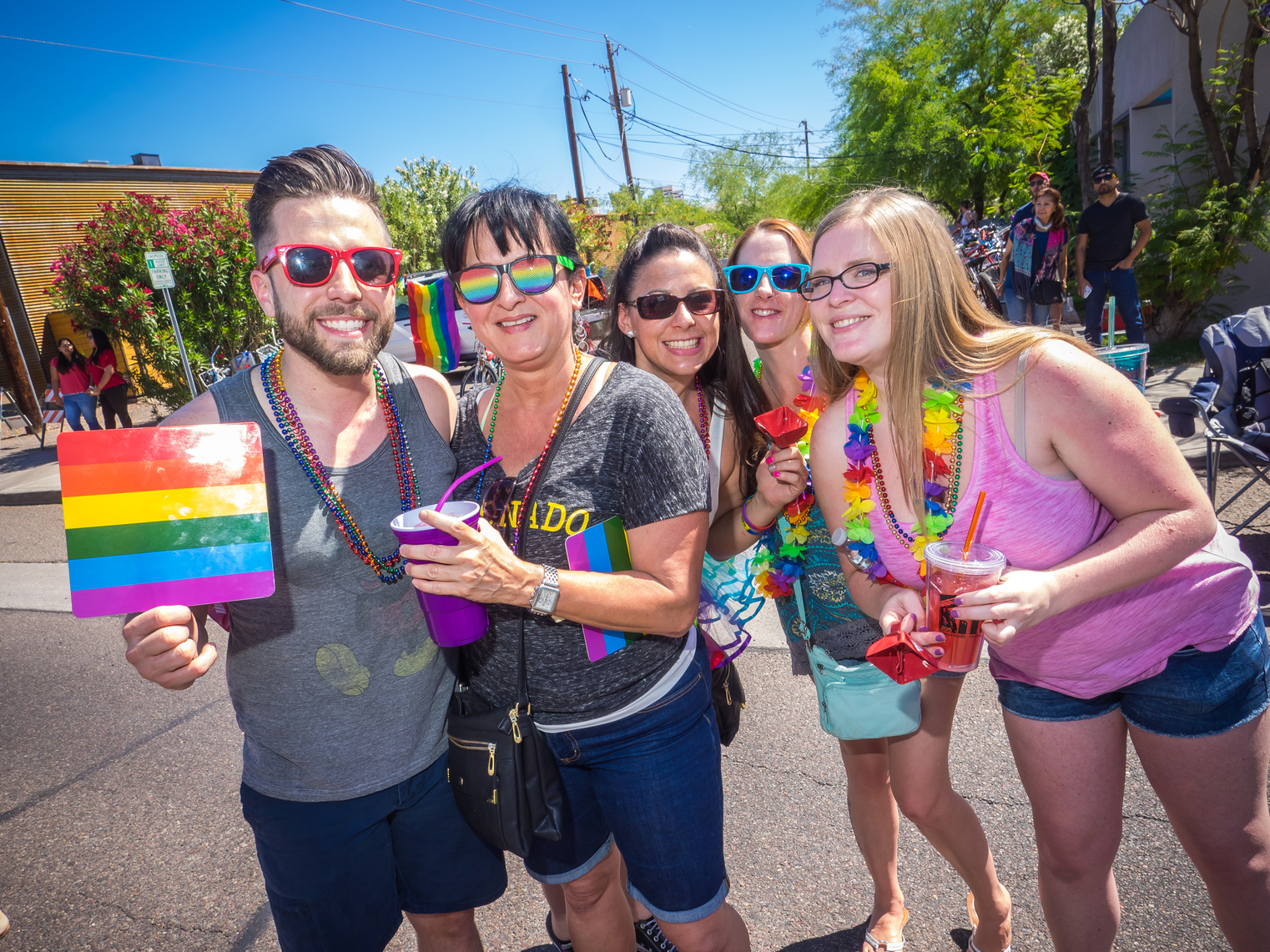 Phoenix Pride Festival and Parade