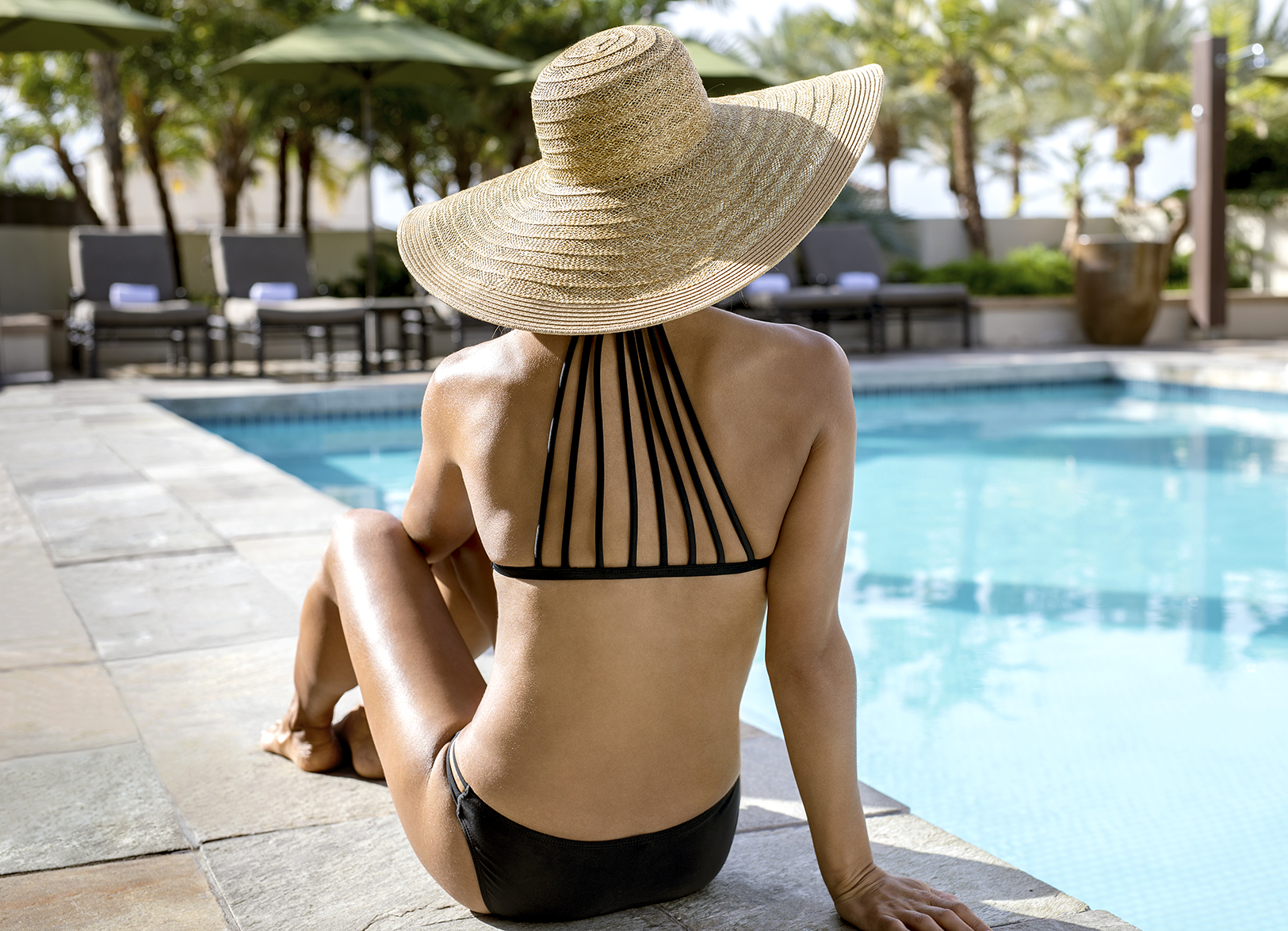 Well & Being at Fairmont Scottsdale Princess