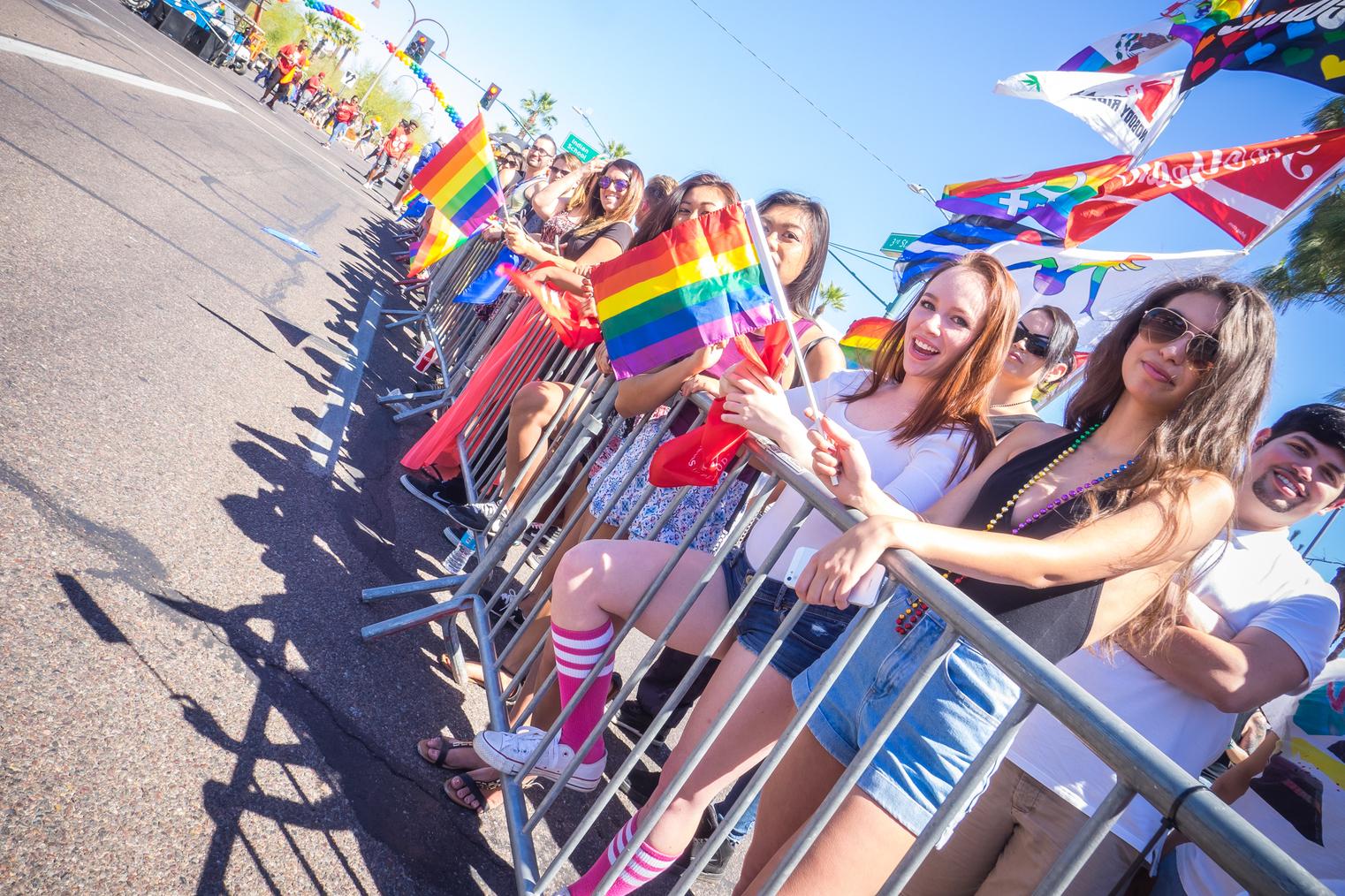 Phoenix Pride Parade