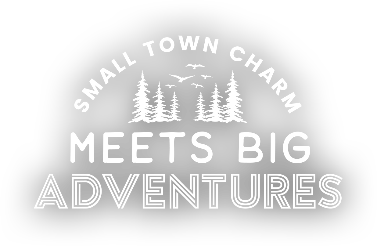 Small town charm meets big adventures