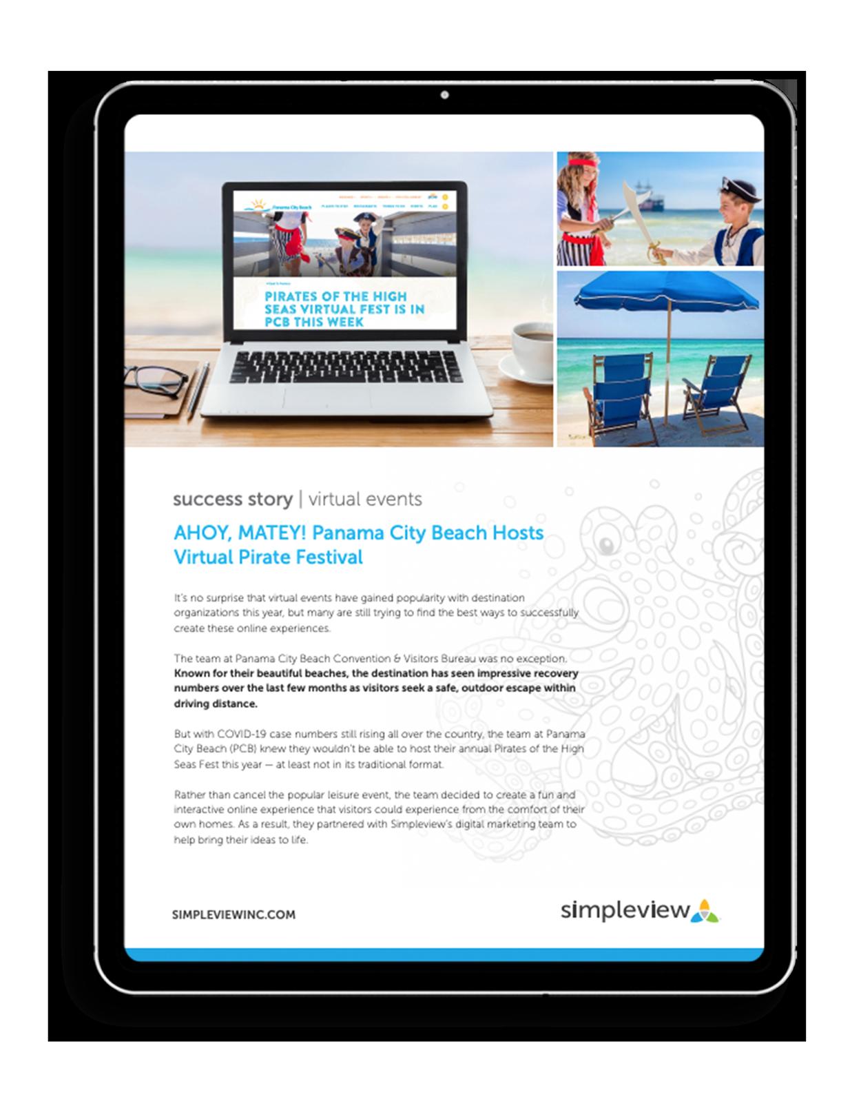 Panama-City-Beach-Hosts-Virtual-Pirate-Festival