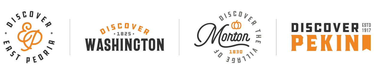 Peoria Logos