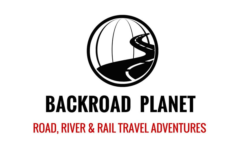 Backroad Planet logo