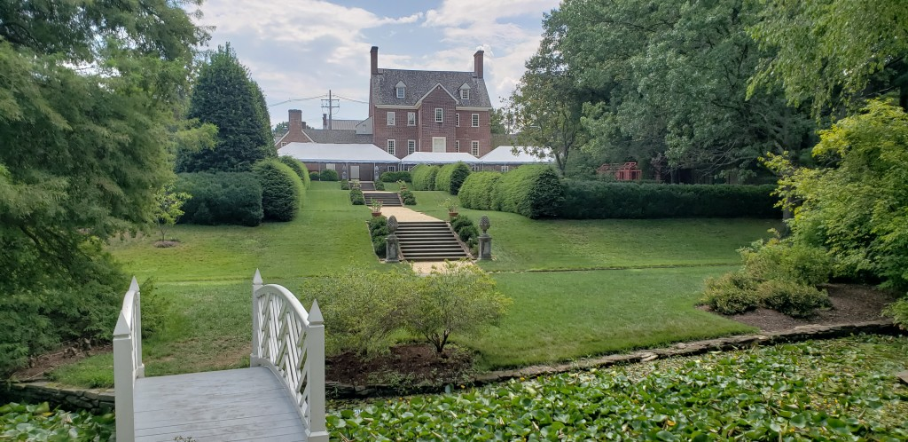 Maryland Day: Experience It! at the William Paca House and Garden