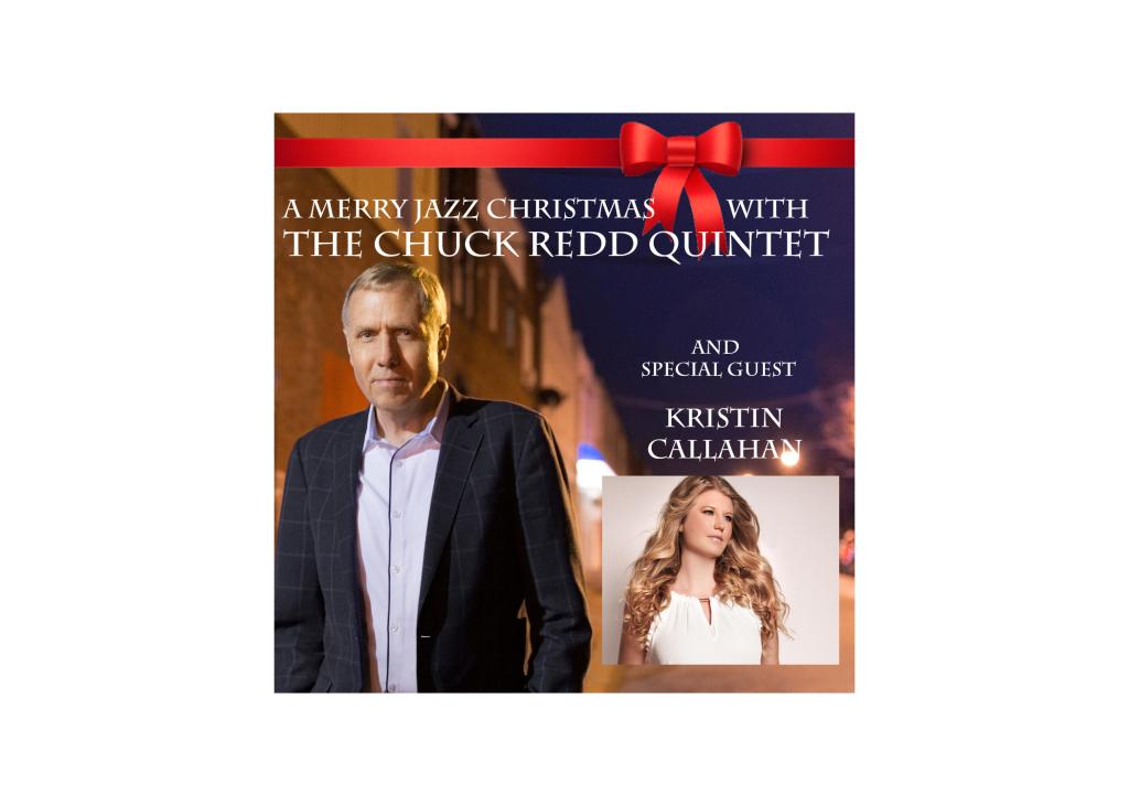 Chuck Redd Quintet w. special guest Kristin Callahan