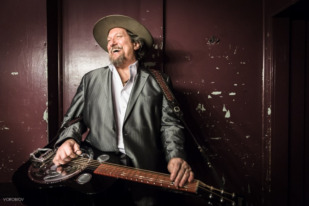 The Jerry Douglas Trio