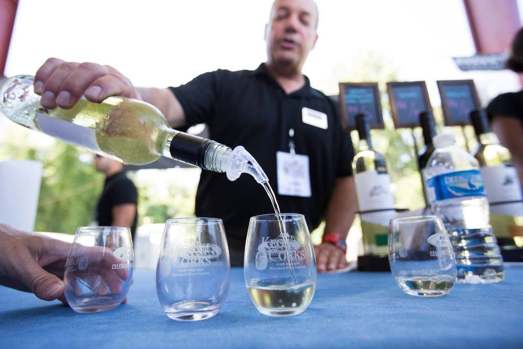 Kegs and Corks Fest