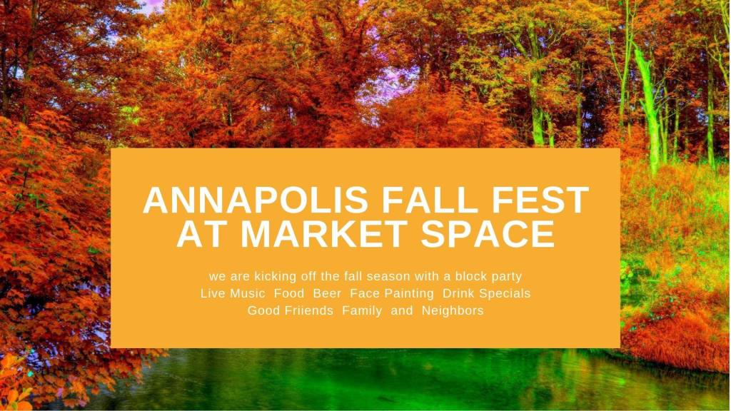 Fall Fest at Market Space