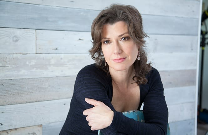 Amy Grant (2nd Night Added)