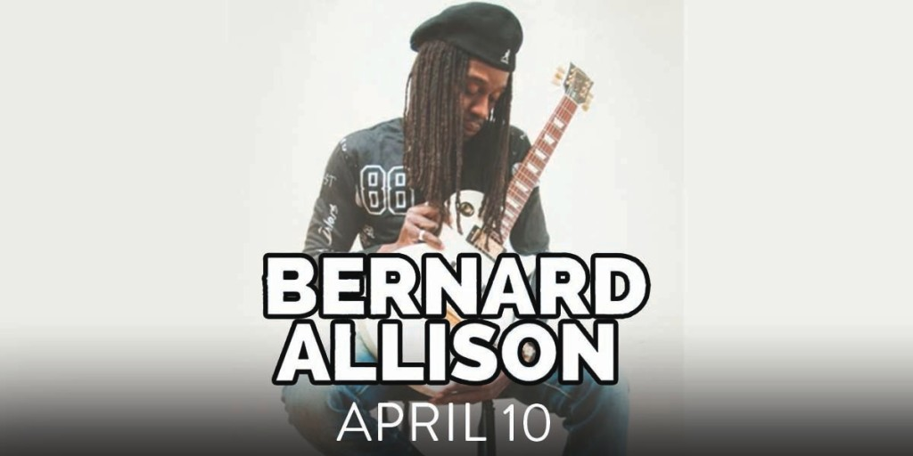 Bernard Allison