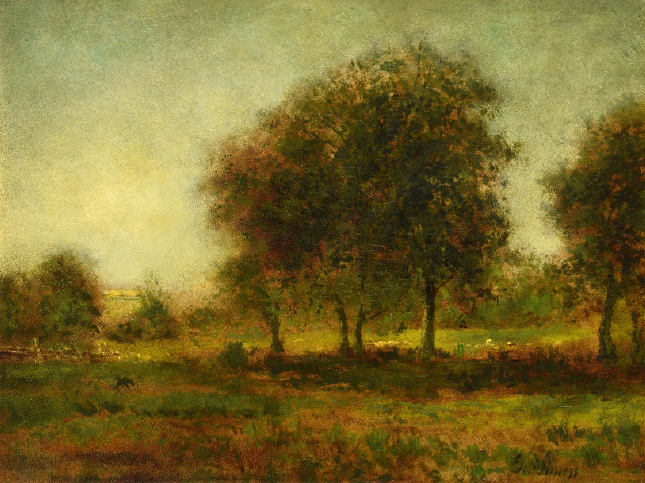 American Impressionism: Treasures from the Daywood Collection