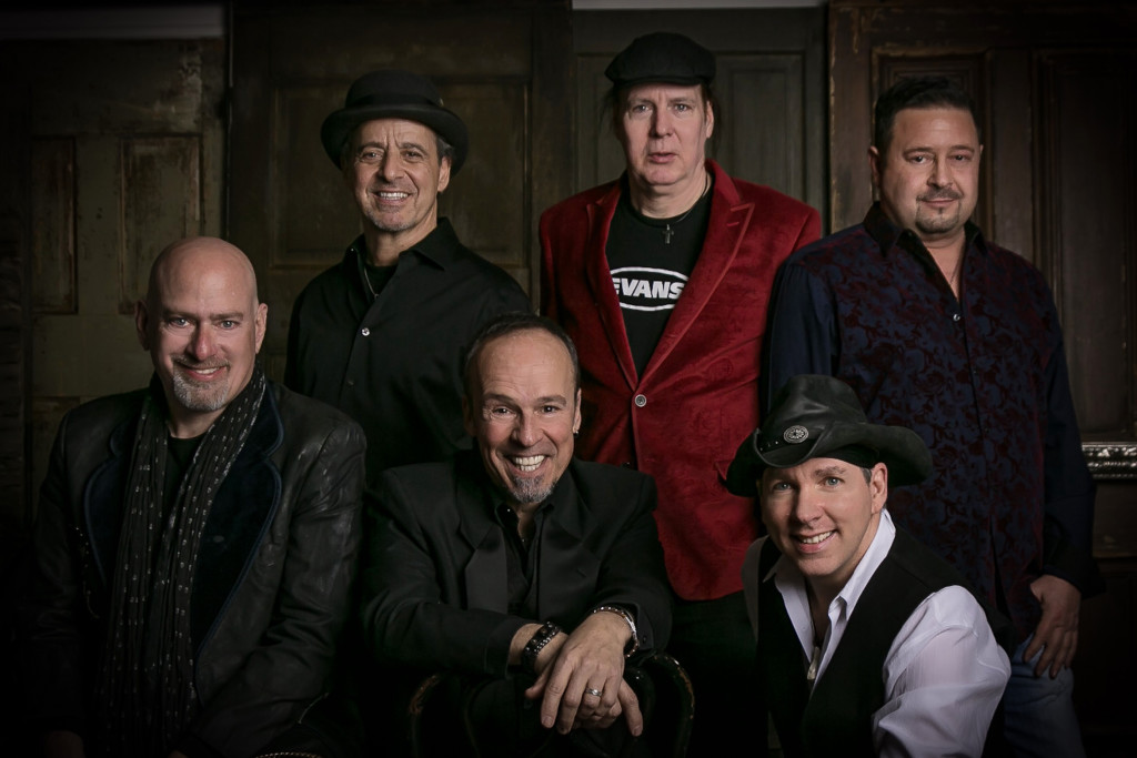 EagleMania: The World's Greatest Eagles Tribute Band (ALL AGES MATINEE)