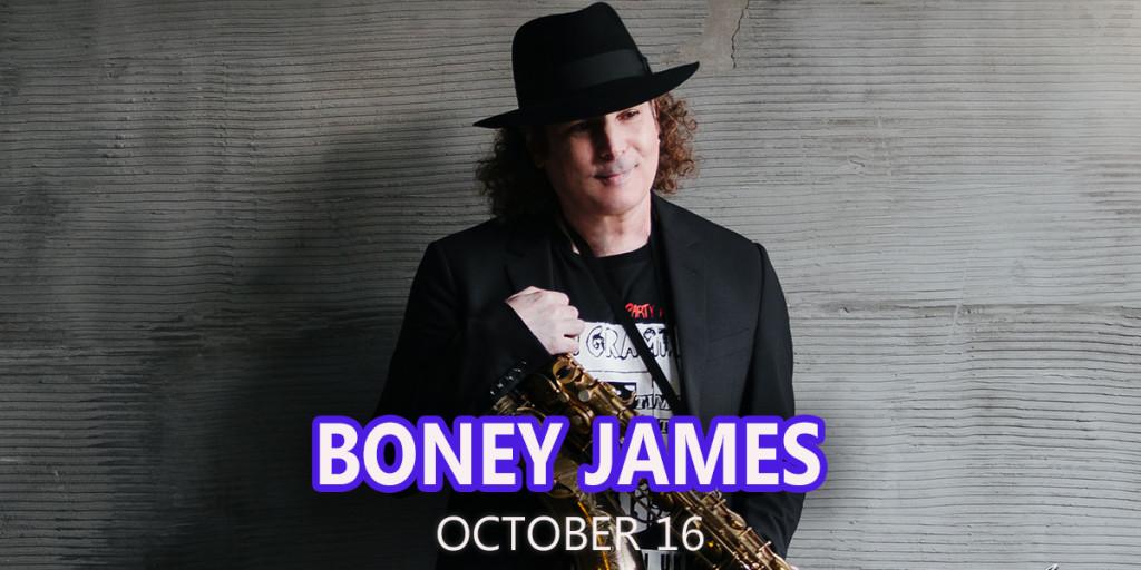 Boney James (6:30 Show)