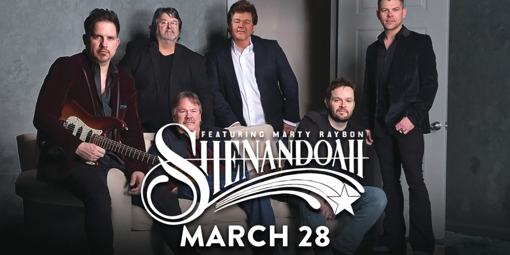 Shenandoah **All Ages Matinee**
