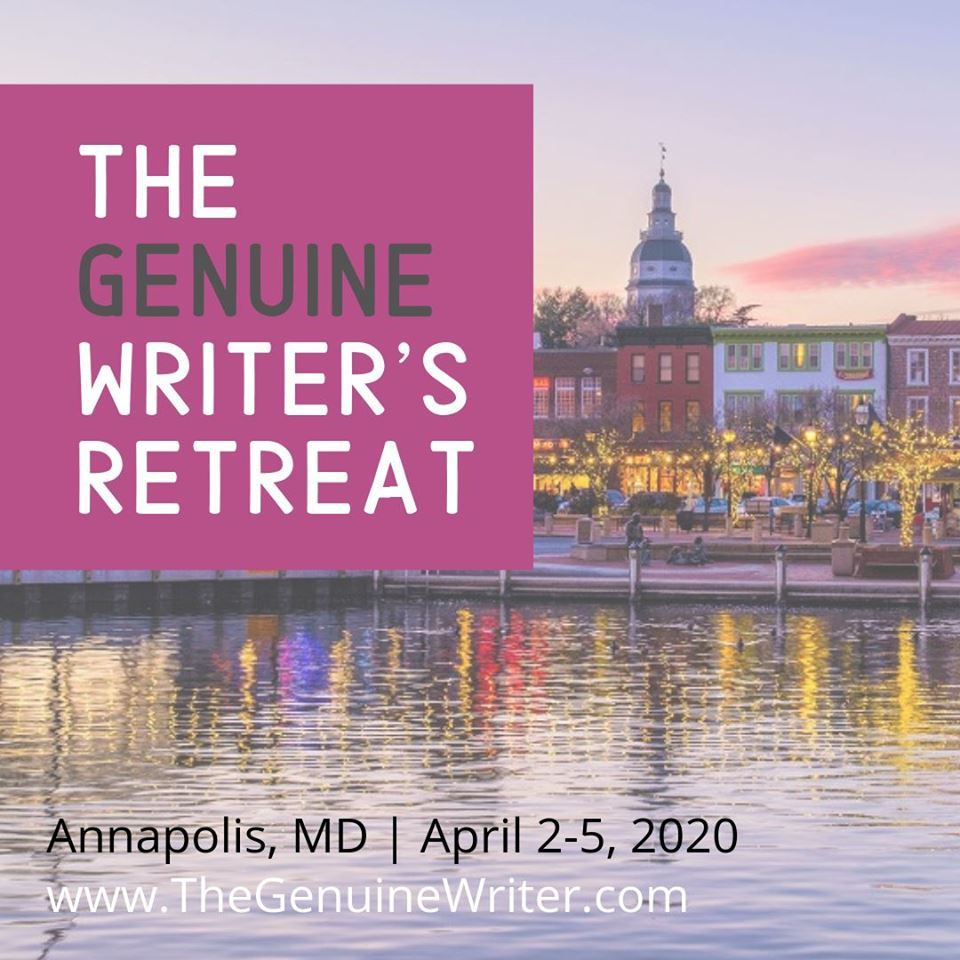 General Writers Retreat