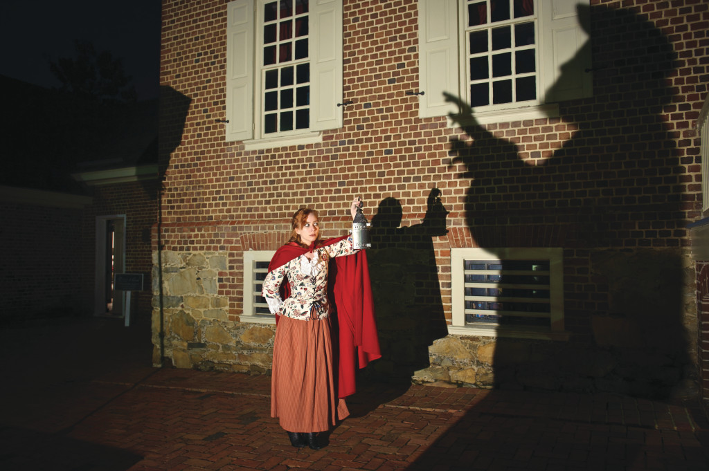 Historic Ghost Tour