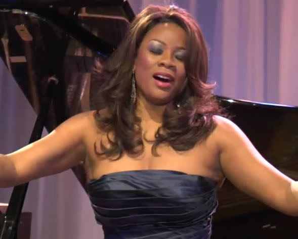 Annapolis Opera Grand Finale: Denyce Graves in Concert