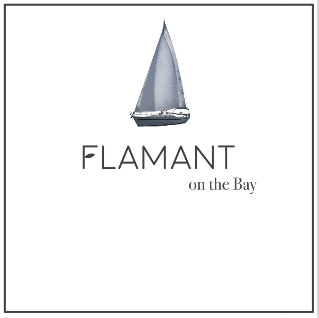Flamant Pop-Up Downtown