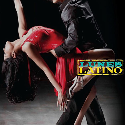 Lunes Latino with Patrick Alban & Noche Latina