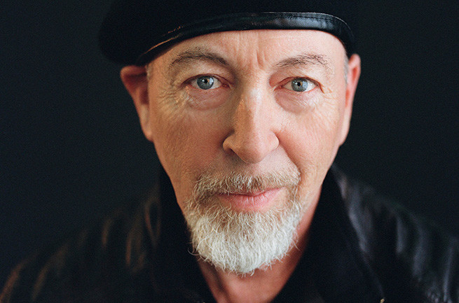 Richard Thompson Solo Acoustic