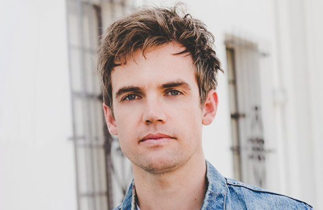 Tyler Hilton **All Ages Matinee**