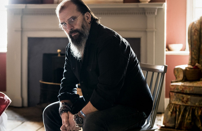 Steve Earle & The Dukes