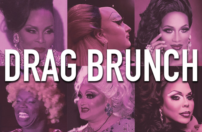 Summertime Drag Brunch