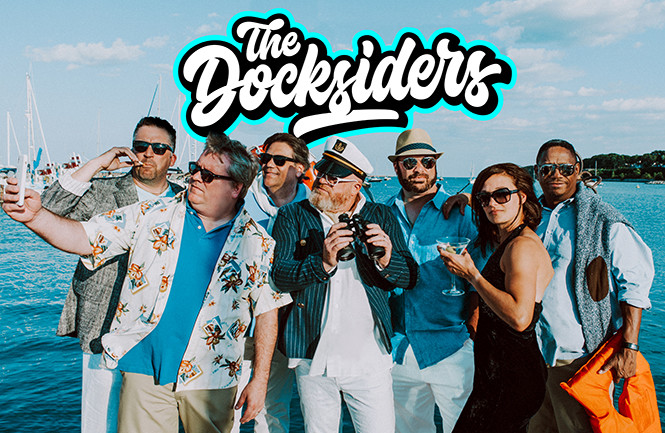 The Docksiders (Dance Floor!)
