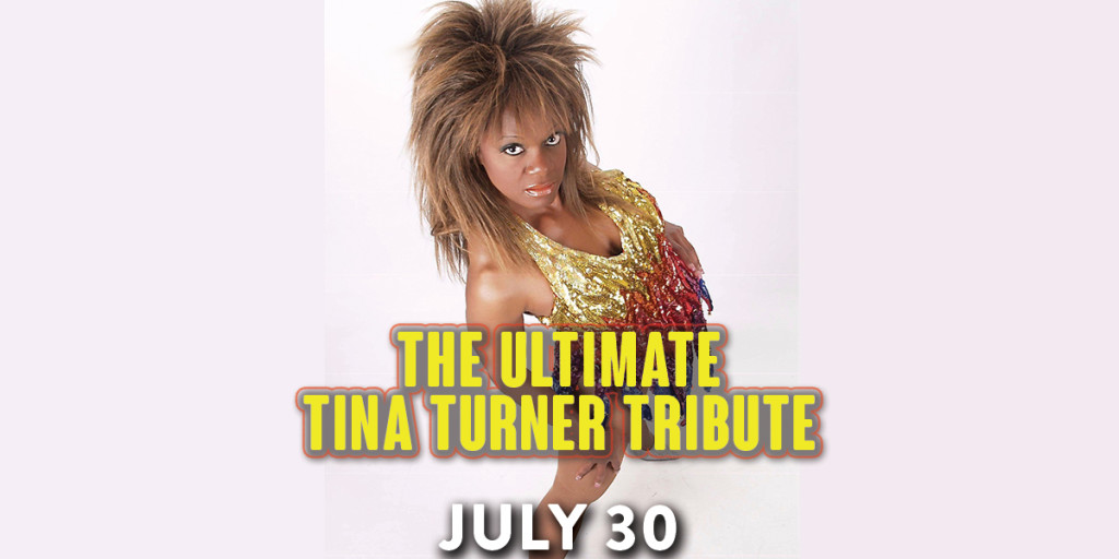 The Ultimate Tina Turner Tribute