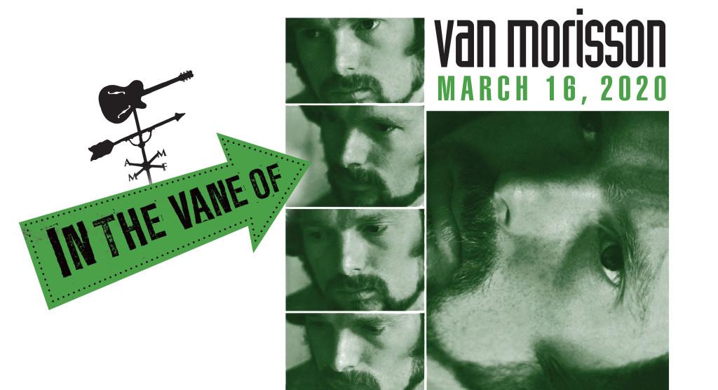 """In The Vane Of..."" Van Morrison"