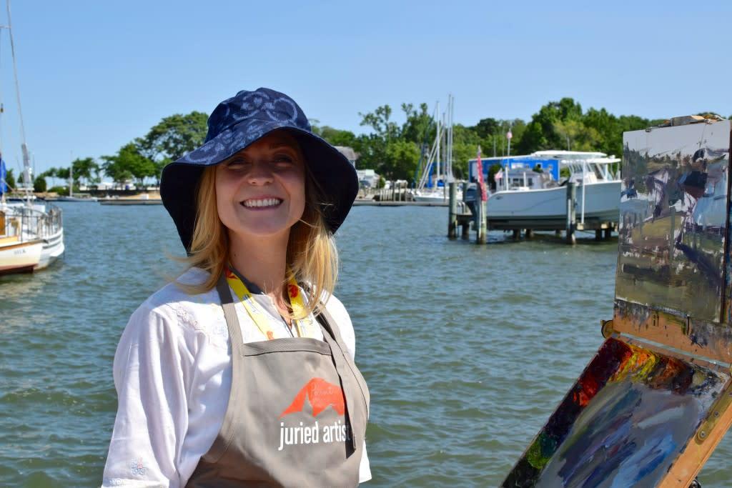 4th Annual Annapolis Arts Week