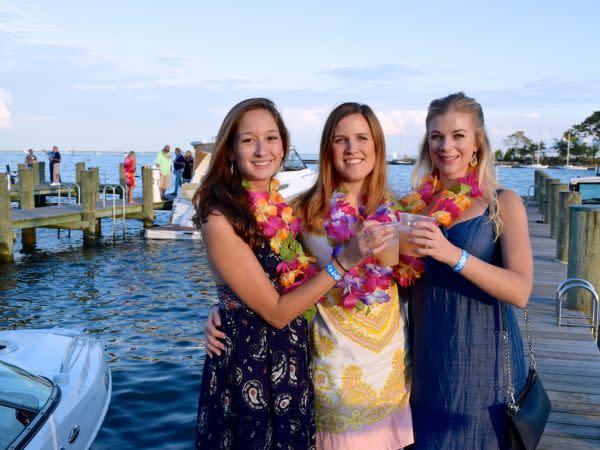 15th Annual Boatyard Beach Bash